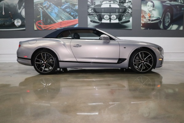 Used 2020 Bentley Continental GT V8 | Miami, FL n24