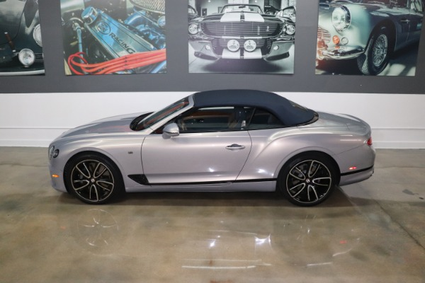 Used 2020 Bentley Continental GT V8 | Miami, FL n27