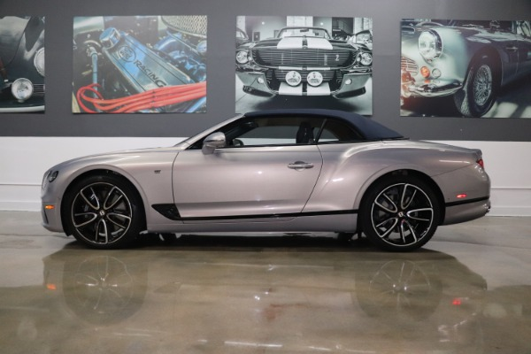 Used 2020 Bentley Continental GT V8 | Miami, FL n30