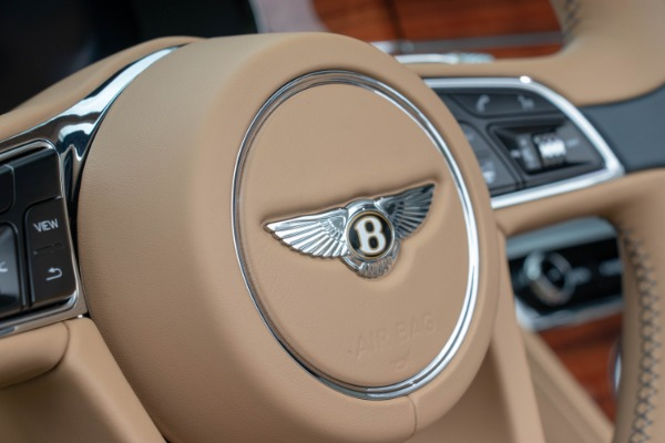Used 2020 Bentley Continental GT V8 | Miami, FL n48
