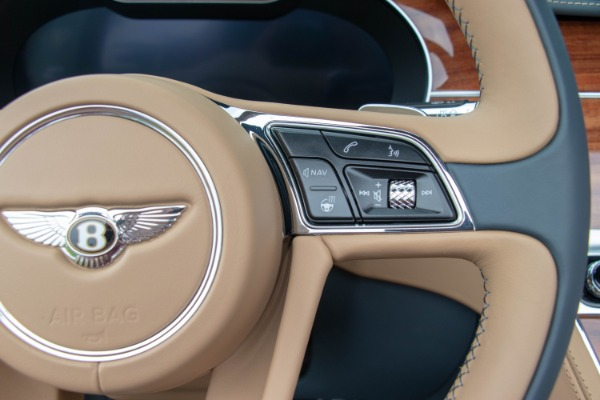Used 2020 Bentley Continental GT V8 | Miami, FL n49