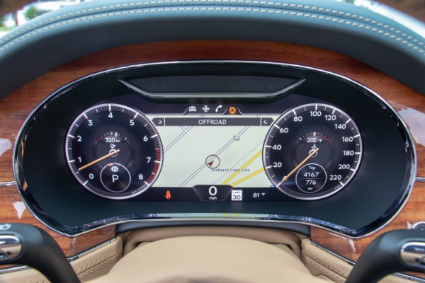 Used 2020 Bentley Continental GT V8 | Miami, FL n51