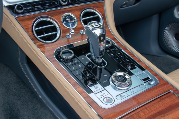 Used 2020 Bentley Continental GT V8 | Miami, FL n56