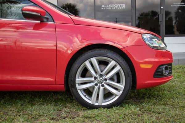 Used 2015 Volkswagen Eos Executive Edition SULEV | Miami, FL n19