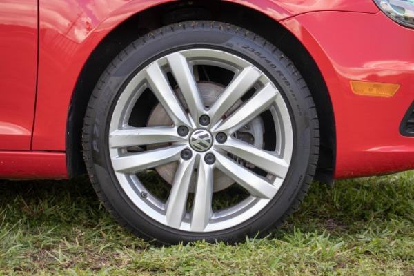 Used 2015 Volkswagen Eos Executive Edition SULEV | Miami, FL n22