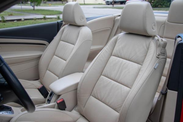Used 2015 Volkswagen Eos Executive Edition SULEV | Miami, FL n31