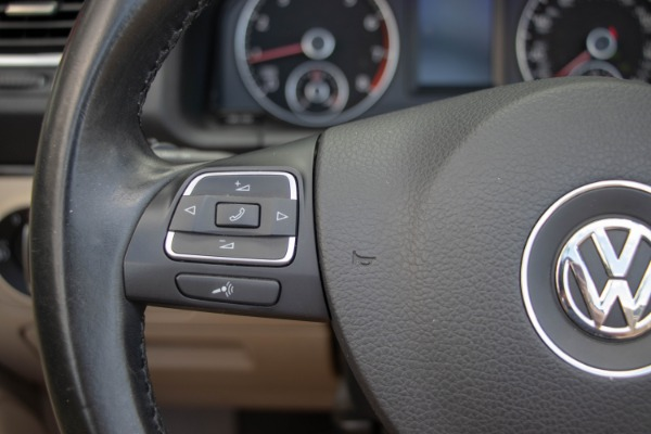 Used 2015 Volkswagen Eos Executive Edition SULEV | Miami, FL n35
