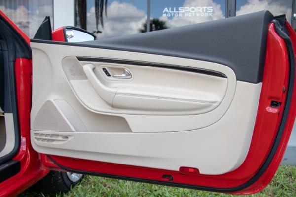Used 2015 Volkswagen Eos Executive Edition SULEV | Miami, FL n49