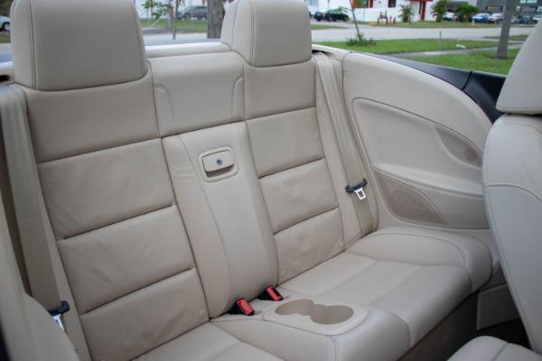 Used 2015 Volkswagen Eos Executive Edition SULEV | Miami, FL n50