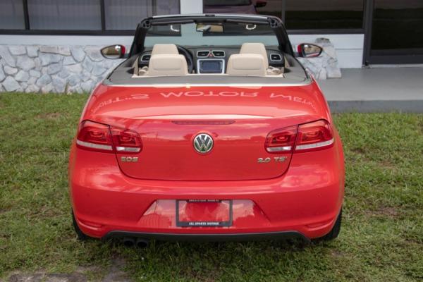 Used 2015 Volkswagen Eos Executive Edition SULEV | Miami, FL n53
