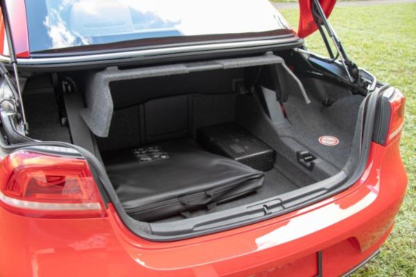 Used 2015 Volkswagen Eos Executive Edition SULEV | Miami, FL n54