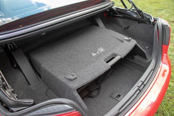 Used 2015 Volkswagen Eos Executive Edition SULEV | Miami, FL n55