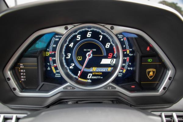 Used 2015 Lamborghini Aventador LP 700-4 Roadster | Miami, FL n41