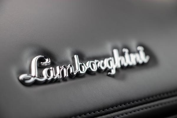 Used 2015 Lamborghini Aventador LP 700-4 Roadster | Miami, FL n55