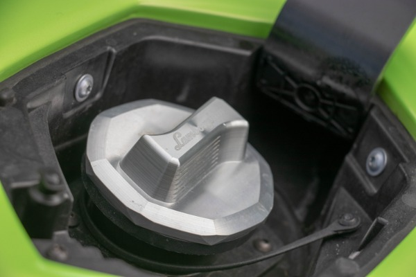 Used 2015 Lamborghini Aventador LP 700-4 Roadster | Miami, FL n57