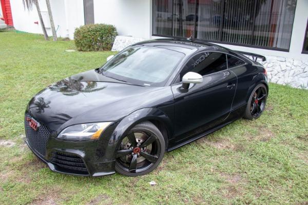 Used 2013 Audi TT RS 2.5 quattro | Miami, FL n13