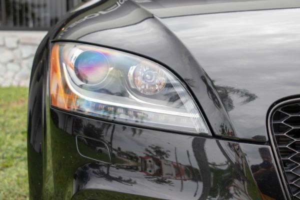 Used 2013 Audi TT RS 2.5 quattro | Miami, FL n14
