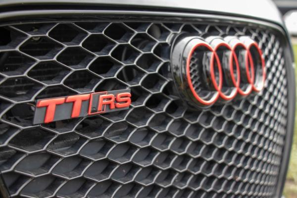 Used 2013 Audi TT RS 2.5 quattro | Miami, FL n15