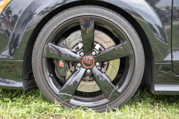 Used 2013 Audi TT RS 2.5 quattro | Miami, FL n20