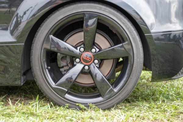Used 2013 Audi TT RS 2.5 quattro | Miami, FL n22