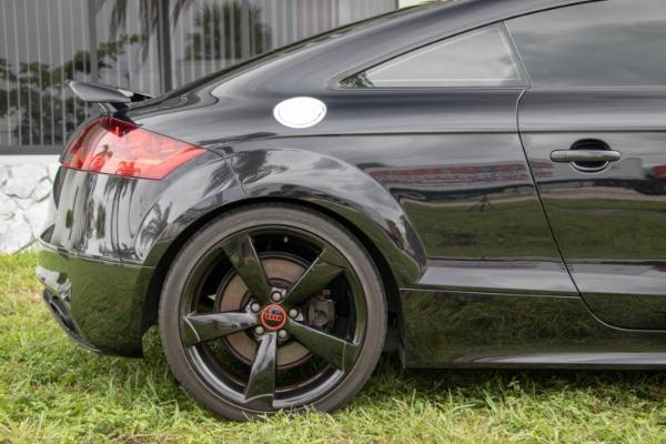 Used 2013 Audi TT RS 2.5 quattro | Miami, FL n23
