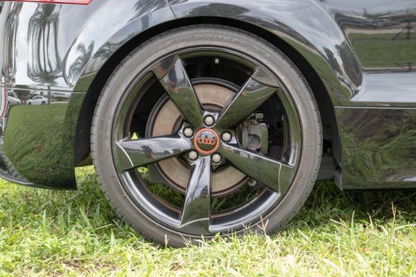 Used 2013 Audi TT RS 2.5 quattro | Miami, FL n26