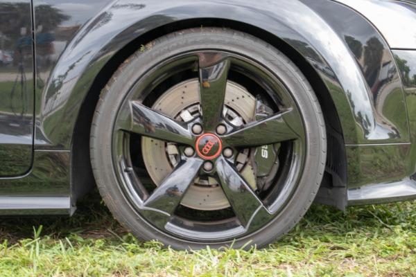 Used 2013 Audi TT RS 2.5 quattro | Miami, FL n28