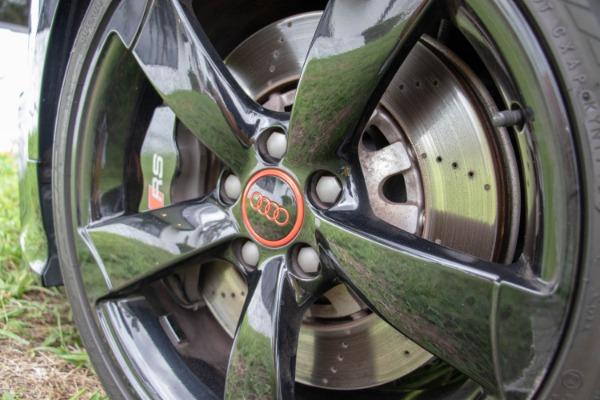 Used 2013 Audi TT RS 2.5 quattro | Miami, FL n29