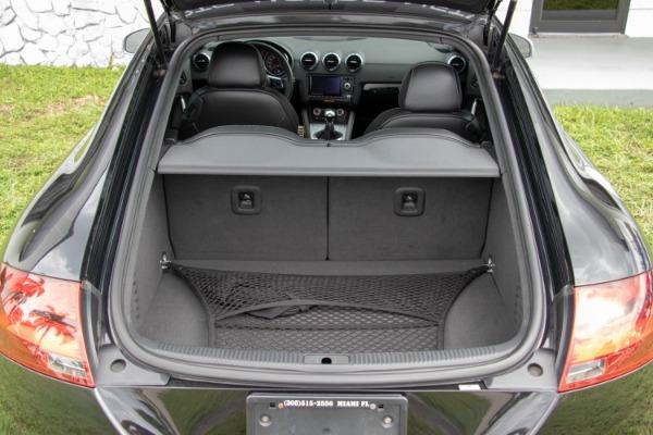 Used 2013 Audi TT RS 2.5 quattro | Miami, FL n30