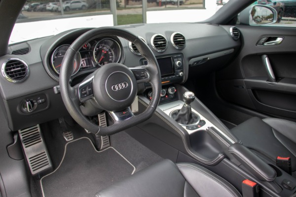 Used 2013 Audi TT RS 2.5 quattro | Miami, FL n33