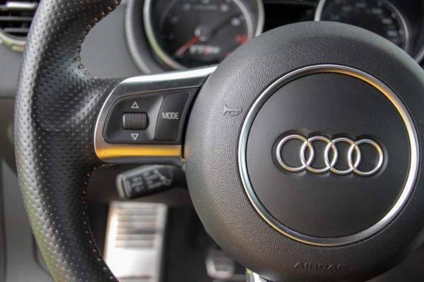 Used 2013 Audi TT RS 2.5 quattro | Miami, FL n38