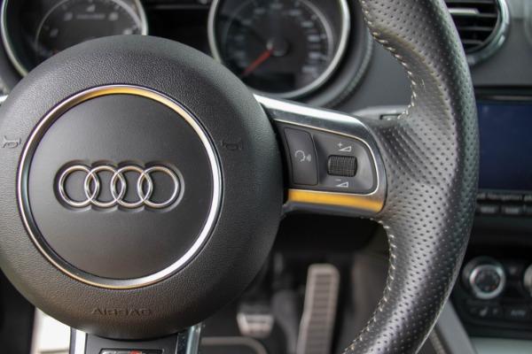 Used 2013 Audi TT RS 2.5 quattro | Miami, FL n40