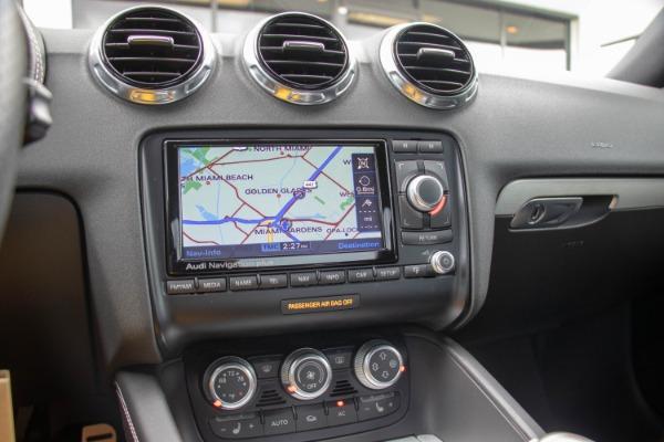Used 2013 Audi TT RS 2.5 quattro | Miami, FL n42
