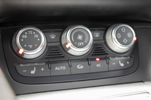 Used 2013 Audi TT RS 2.5 quattro | Miami, FL n45