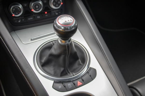 Used 2013 Audi TT RS 2.5 quattro | Miami, FL n46