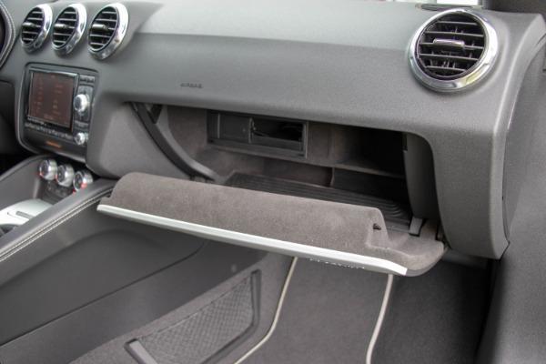Used 2013 Audi TT RS 2.5 quattro | Miami, FL n47