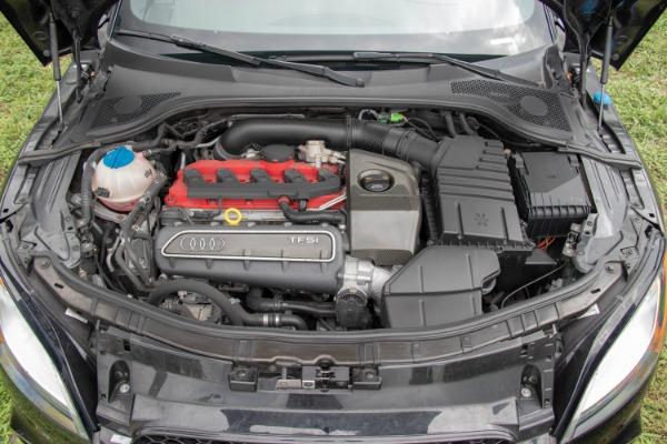 Used 2013 Audi TT RS 2.5 quattro | Miami, FL n50