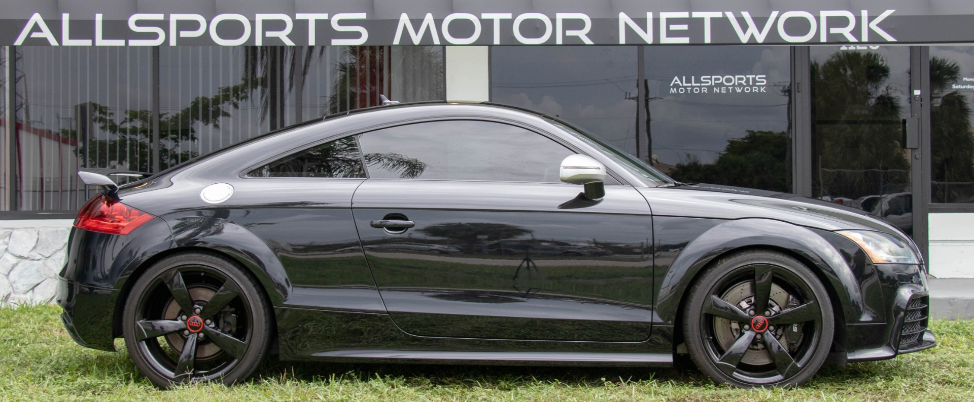 Used 2013 Audi TT-RS 2.5 quattro | Miami, FL