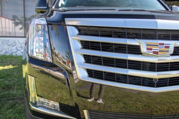 Used 2017 Cadillac Escalade Standard | Miami, FL n11