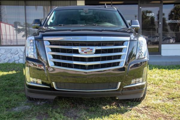 Used 2017 Cadillac Escalade Standard | Miami, FL n12
