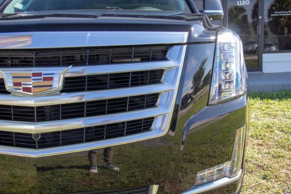 Used 2017 Cadillac Escalade Standard | Miami, FL n13