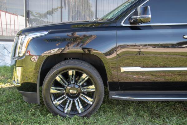 Used 2017 Cadillac Escalade Standard | Miami, FL n14