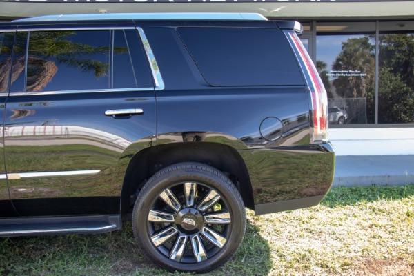 Used 2017 Cadillac Escalade Standard | Miami, FL n16
