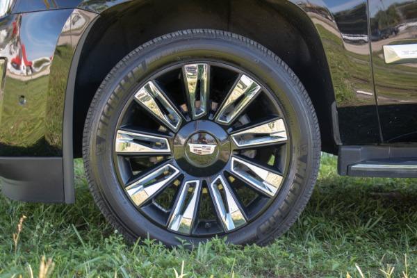 Used 2017 Cadillac Escalade Standard | Miami, FL n17