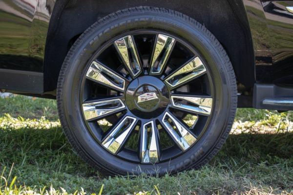 Used 2017 Cadillac Escalade Standard | Miami, FL n23