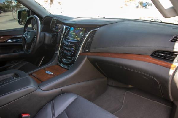 Used 2017 Cadillac Escalade Standard | Miami, FL n30