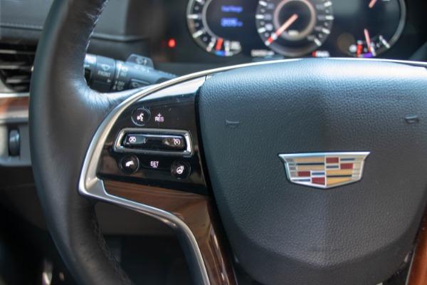 Used 2017 Cadillac Escalade Standard | Miami, FL n32
