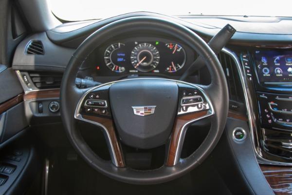 Used 2017 Cadillac Escalade Standard | Miami, FL n33