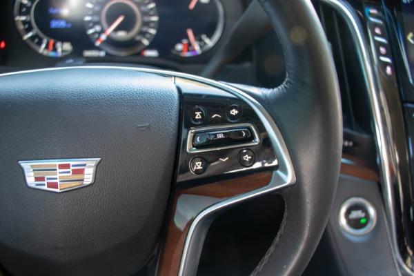 Used 2017 Cadillac Escalade Standard | Miami, FL n34