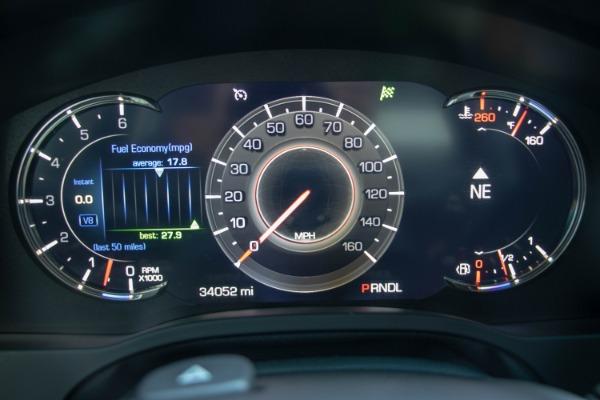 Used 2017 Cadillac Escalade Standard | Miami, FL n35